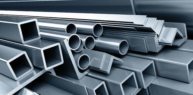 применение стали