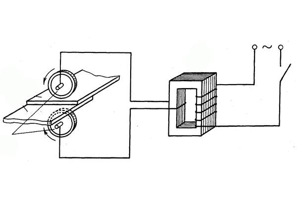 Технология контактной сварки