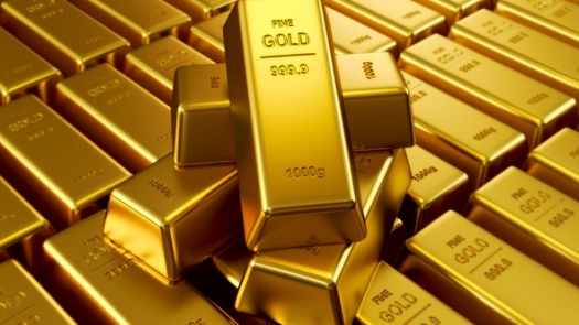 Золото металл, завоевавший мир