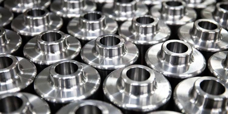 легированная сталь фото