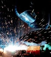 Воздушно-дуговая резка металла фото