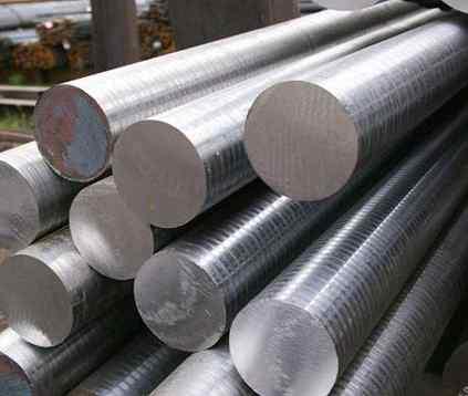 Обработка среднеуглеродистой стали