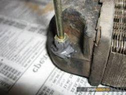 Холодная сварка металла фото