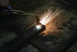 Установка газовой резки металла