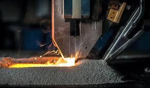 Электрошлаковая сварка металла фото