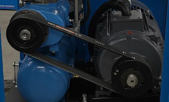 винтовые компрессоры от производителя