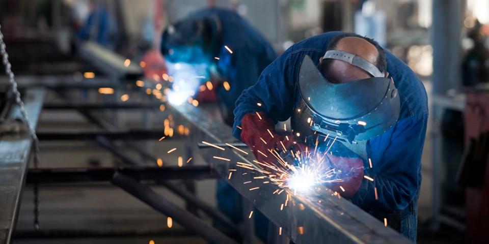 Сварка низкоуглеродистой стали, режимы, типы и методы сваривания