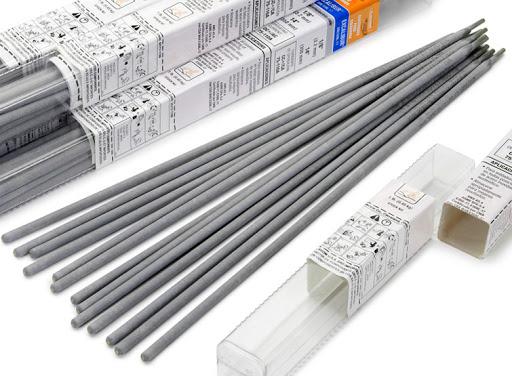 Сварочные электроды и проволоки