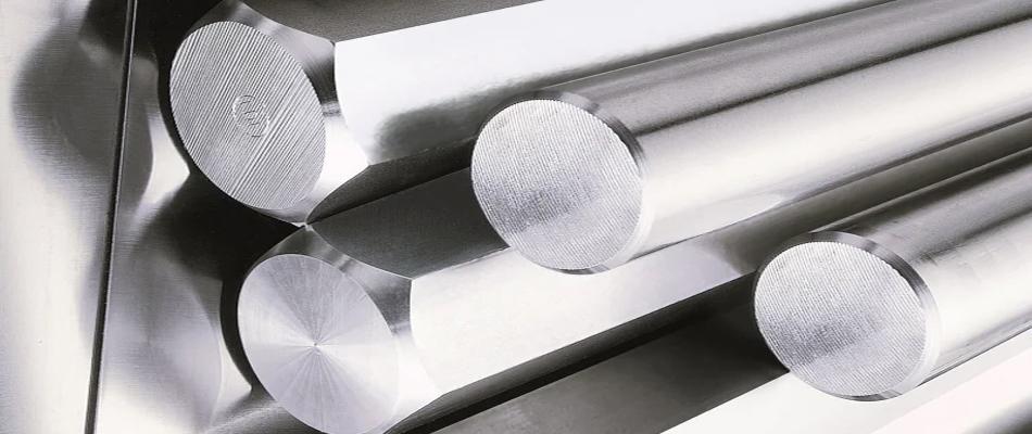 Интересный металл никель