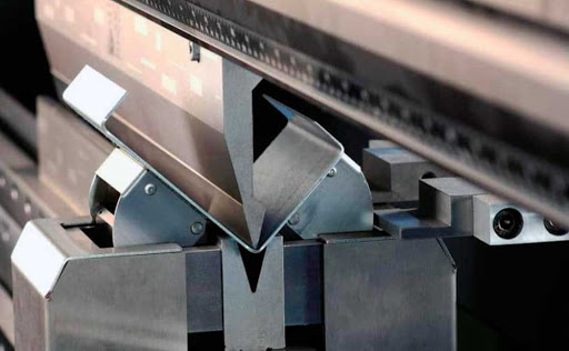 Гибка листового металла, технологии, способы, методы и их особенности